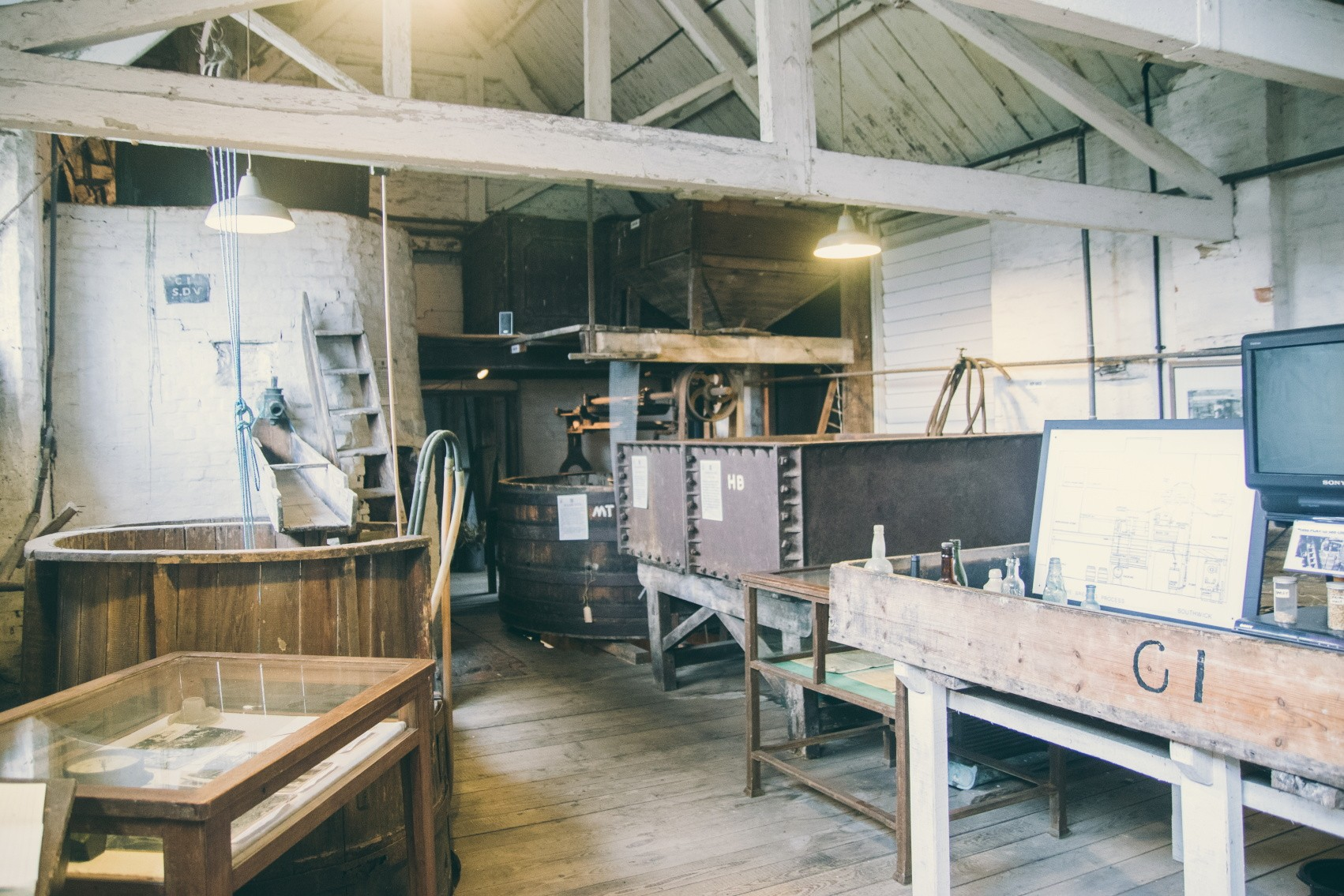 Brewhouse Gallery - 10