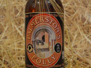 Palmerstons Folly Suthwyk Ales
