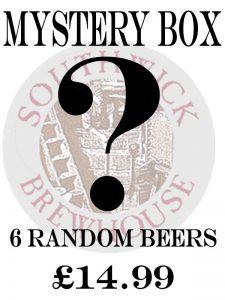 |mystery box