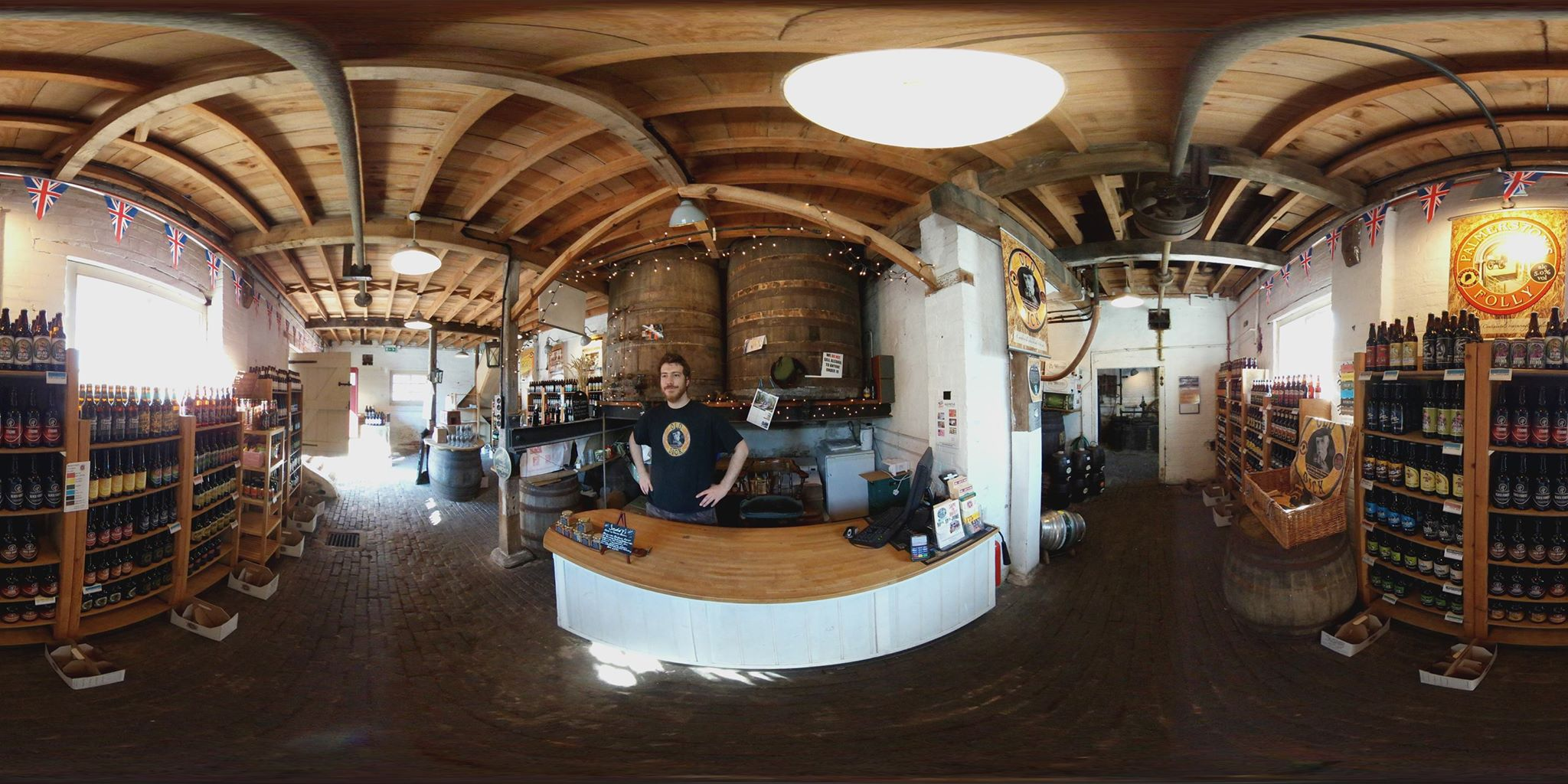 Brewhouse 360
