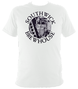 Southwick Brewhouse T-Shirt