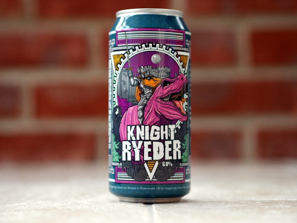 Knight Ryder