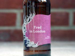 Fred In London