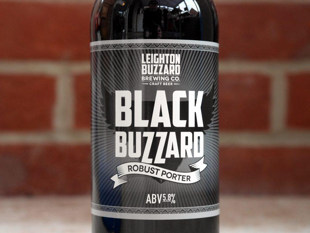 Black Buzzard