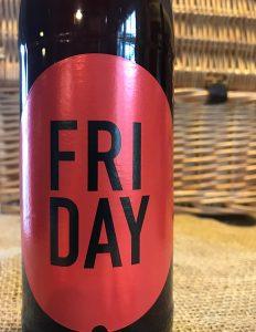 Friday Ipa
