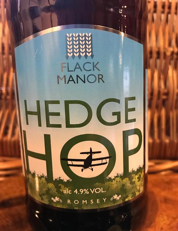 Hedge Hop