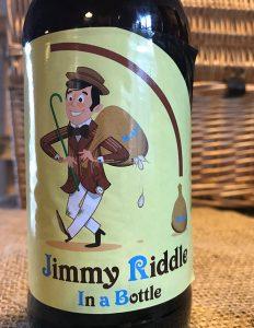 Jimmy Riddle