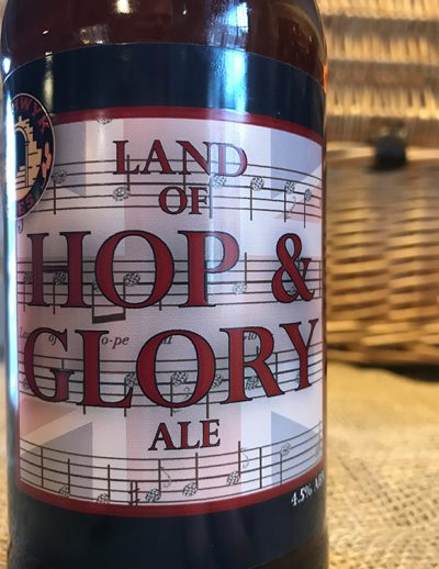 Land Of Hop And Glory