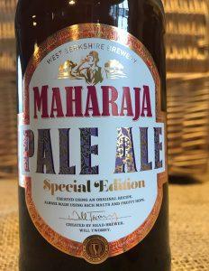 Maharaja Pale