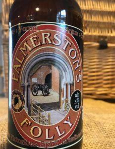 Palmerstons Folly