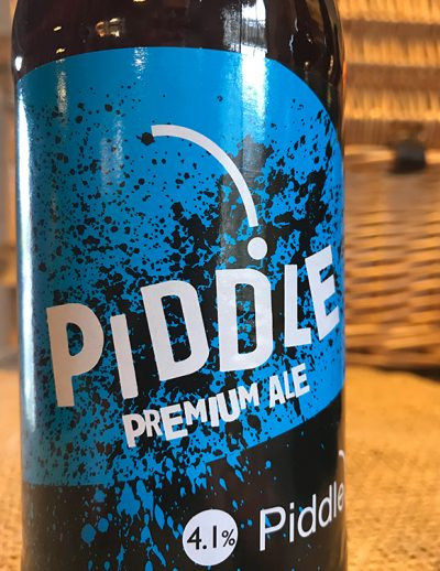 Piddle