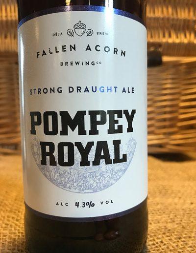 Pompey Royal