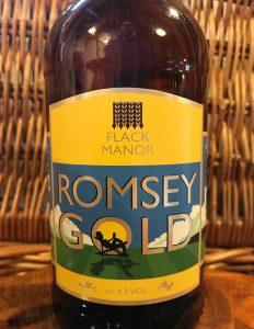 Romsey Gold