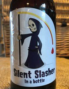 Silent Slasher