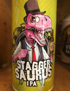Staggersaurus