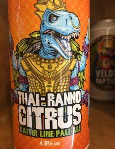 Thairannocitrus