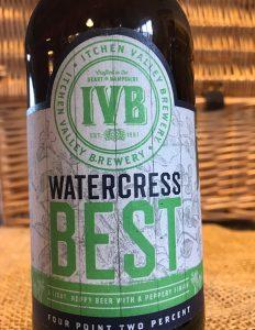 Watercress Best