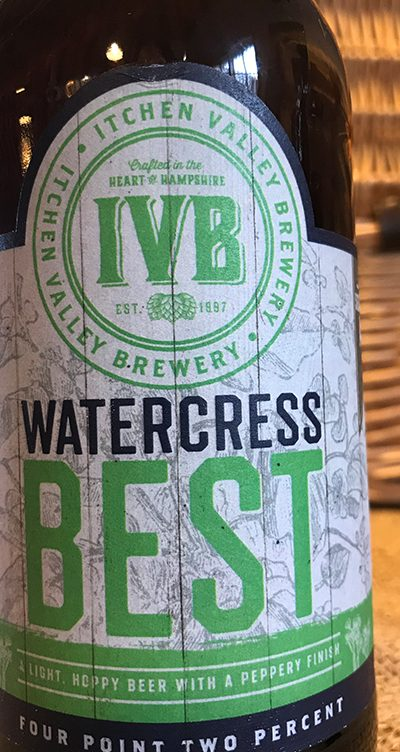Watercress Best
