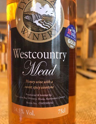 Westcountry Mead