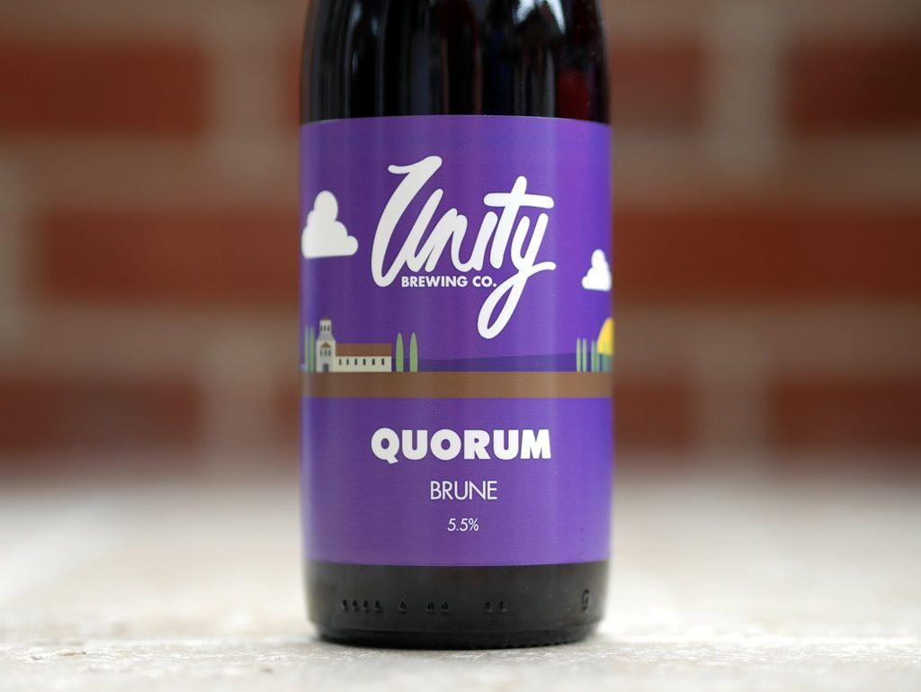 Quorum Brune