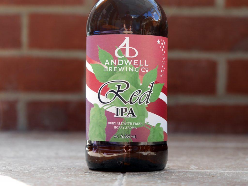 AndwellRed IPA