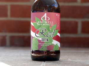 Andwell Red IPA