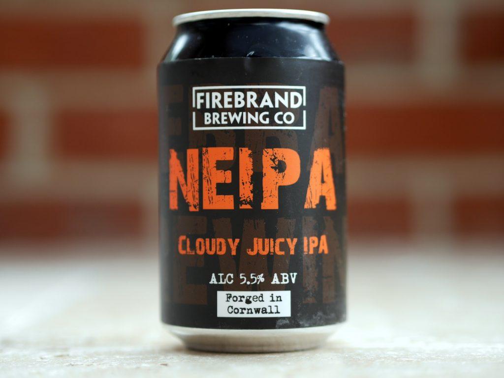 Firebrand BrewingCoNEIPA