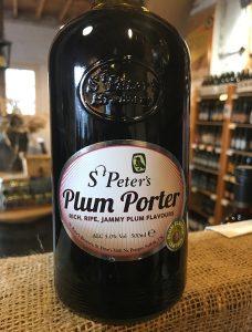Plumb Porter