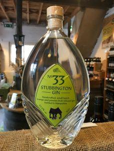 Stubbington Gin 20cl
