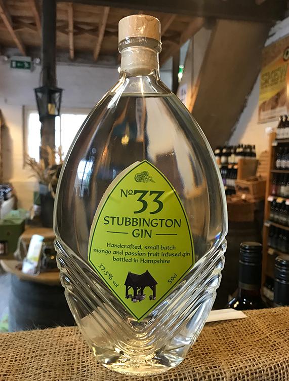 Stubbington Gin 50cl