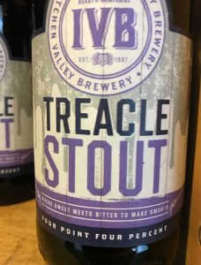 Treacle Stout