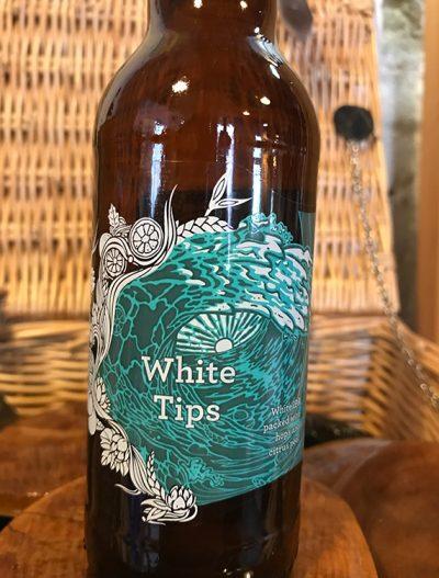 White Tips IPA