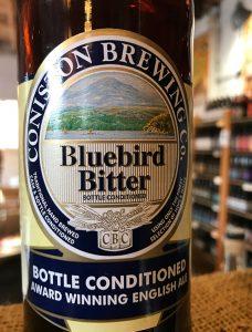 Coniston Bluebird 4.2%