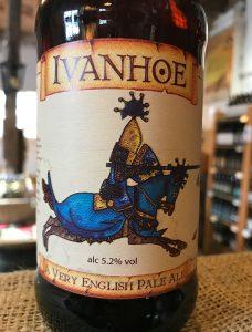 Ivanhoe 5.2%