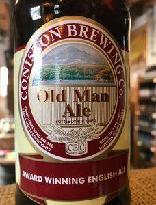 Coniston Old Man 4.6%