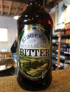 Ridgeway Bitter 4%