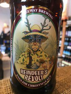 Reindeer's Revolt 6.0%