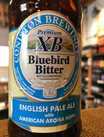 Coniston XB 4.4%