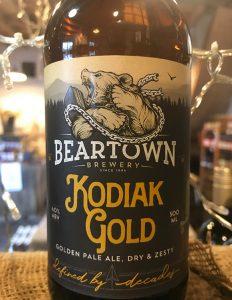 Kodiak Gold