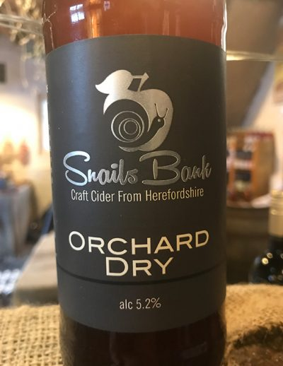 Orchard Dry