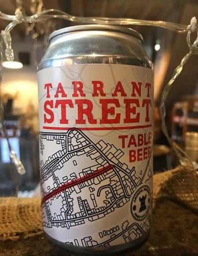Tarrant Street