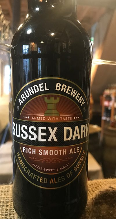 Sussex Dark