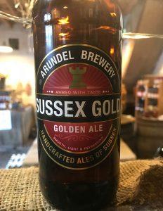 Sussex Gold