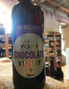 York Chocolate Stout