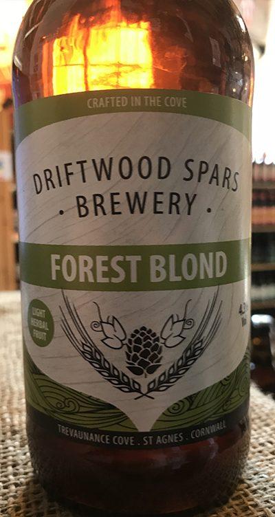 Forest Blonde