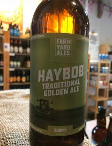 Haybob