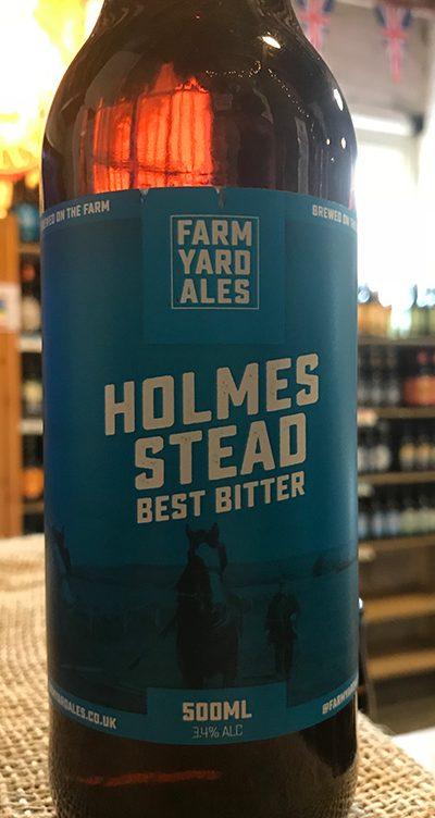 Holmes Stead