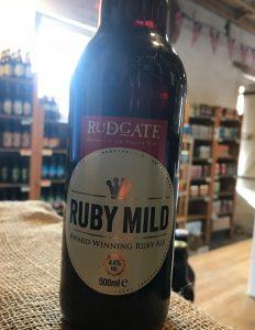 Ruby Mild