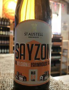 Sayzon