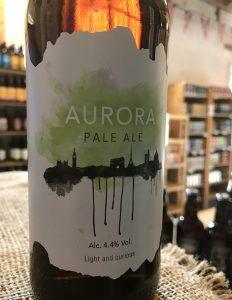 Aurora Pale Ale